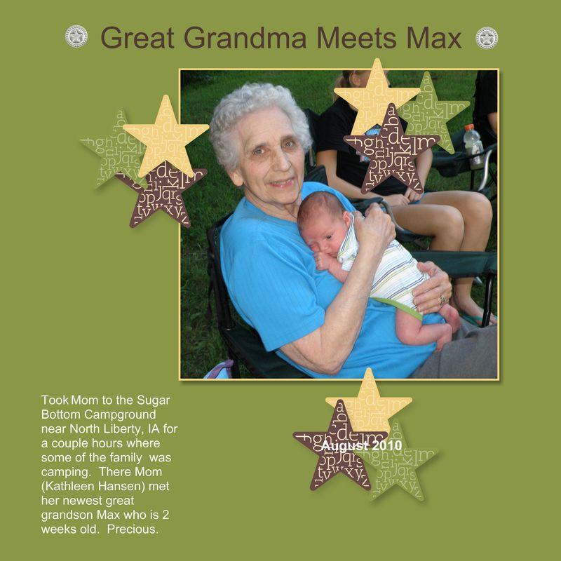 Great Grandma & Max-001