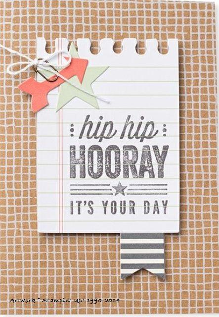 Hip Hip Hooray 15